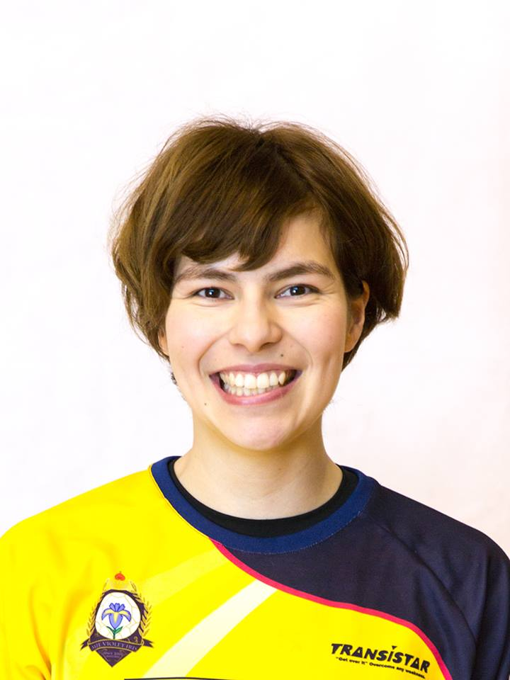 Erena Yamane